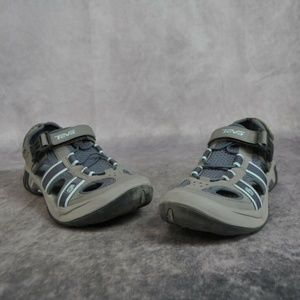Teva 6154 Omnium Women's Sport Hiking Sandals